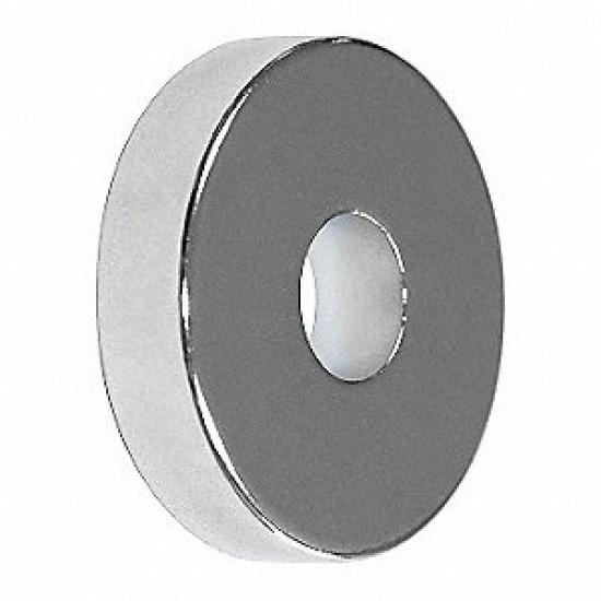 Neodímium gyűrű mágnes,  30mm x 5mm x 5mm, N35