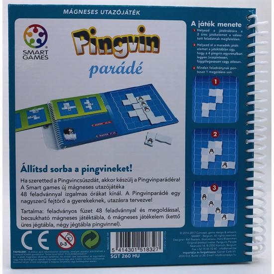 Pingvin Logic-Book