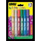 UHU csillámragasztó -Glitter glue