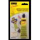 UHU habszivacs - mágnesfólia  ragasztó