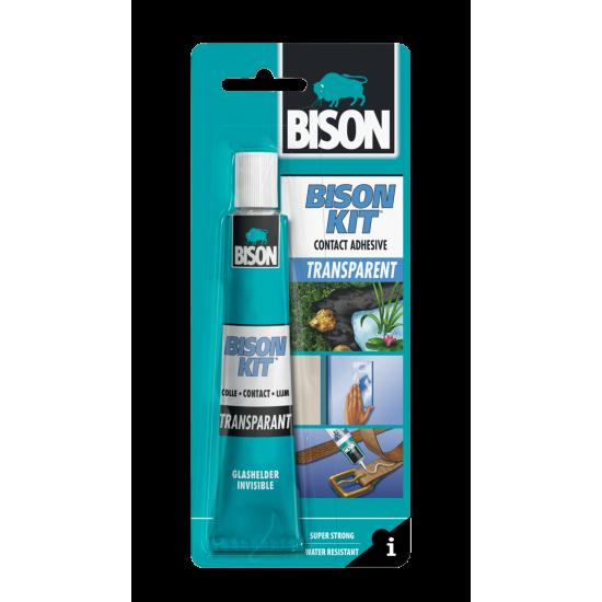 BISON BISON KIT CRD -  kontaktragasztó