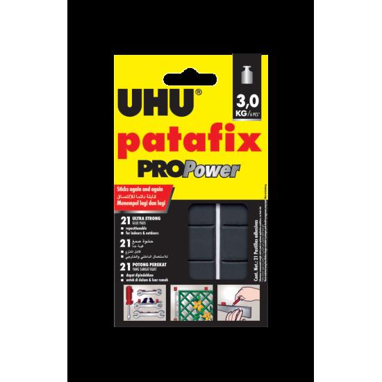 UHU Patafix Pro Power ragasztópárnák