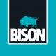 BISON Grizzly Szuper erős szöveterősített ragasztószalag, medencék, medence takaró fóliák ideiglenes javításához