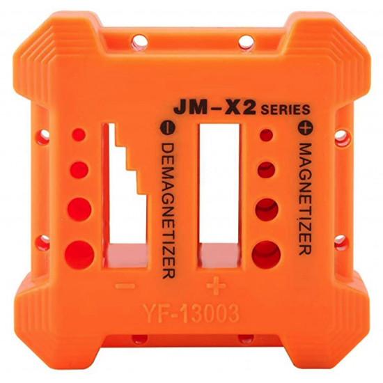 FEL / LEMÁGNESEZŐ  JM-X2
