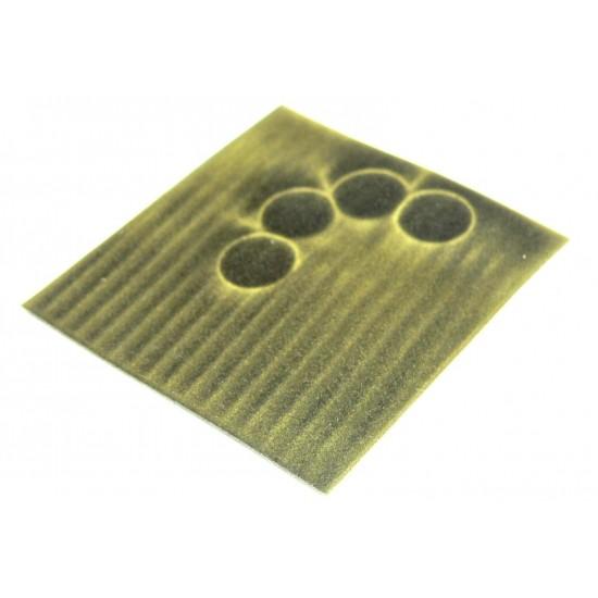Polarizációs fólia 50 mm x 50 mm