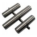 Mágneses fémszűrő rács